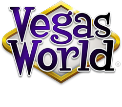 Loading Vegas World Online Casino