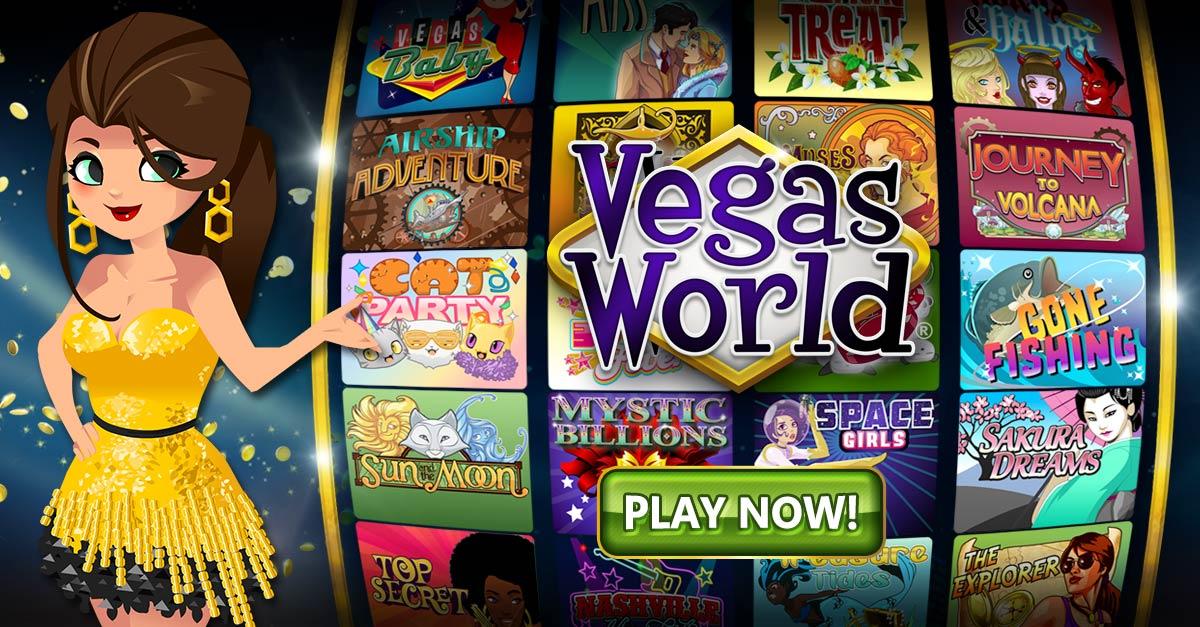 Fun Slots To Play In Vegas