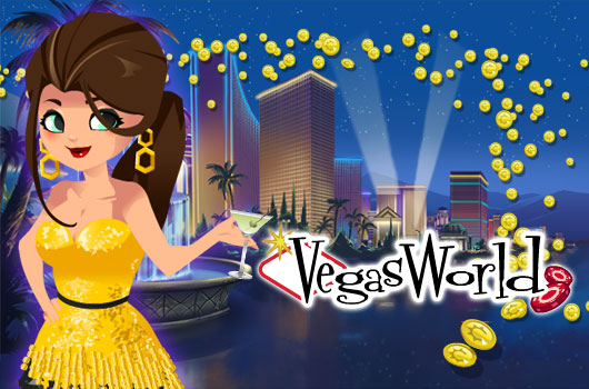 casino slots to play for free